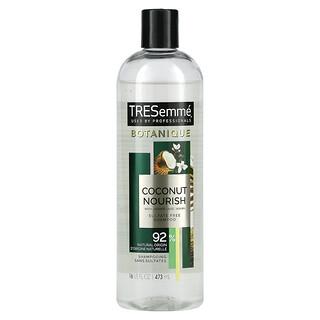 Tresemme, Botanique, Coconut Nourish Shampoo with Jasmine, 16 fl oz (473 ml)