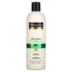 Tresemme, ProCare Curls,護發素,20 液量盎司(592 毫升)