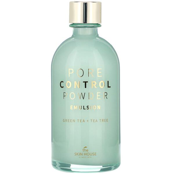 Pore Control Powder Emulsion, 130 ml