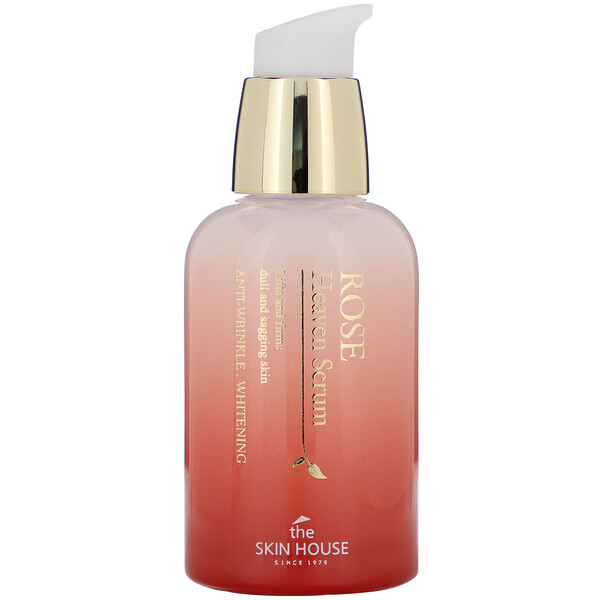 The Skin House, Rose Heaven Serum, 50 ml