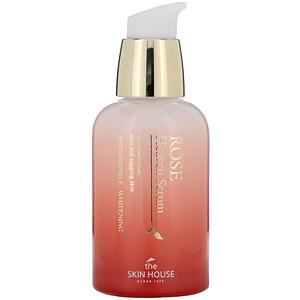 The Skin House, Rose Heaven Serum, 50 ml отзывы