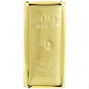 Зе Саим, Gold Snail Bar, 3.52 oz (100 g) отзывы