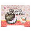 The Saem, Chocopie Hand Cream, Strawberry, 1.18 fl oz (35 ml)
