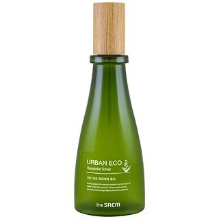 The Saem, Urban Eco, Harakeke Toner, 6.08 fl oz (180 ml)