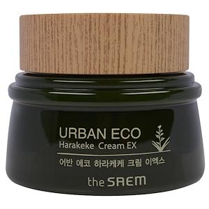 The Saem, Крем EX с harakeke, Urban Eco, 2,02 жид. унций (60 мл) купить на iHerb