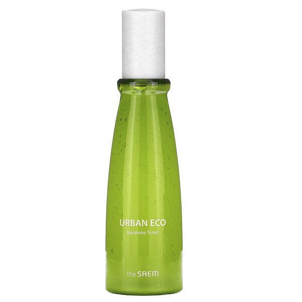 The Saem, Urban Eco Harakeke Toner, 5.07 fl oz (150 ml)