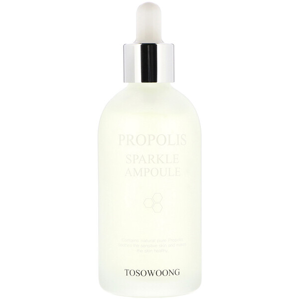Tosowoong, Propolis Sparkle Ampulle, 100 ml
