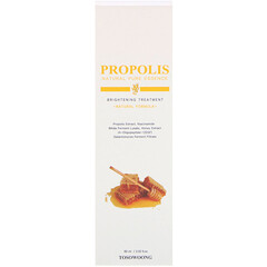 Tosowoong, Propolis Natural Pure Essence, Brightening Treatment, 60 ml