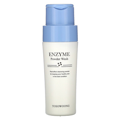 Tosowoong Enzyme Powder Wash, 2.46 oz (70 g)