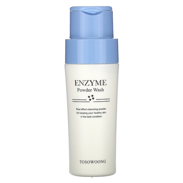 Tosowoong, Enzyme Powder Wash, 2.46 oz (70 g)