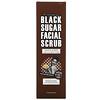 Tosowoong, Black Sugar Facial Scrub, 3.38 fl oz (100 ml)