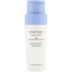 Tosowoong, Enzyme Powder Wash, 70 g отзывы покупателей