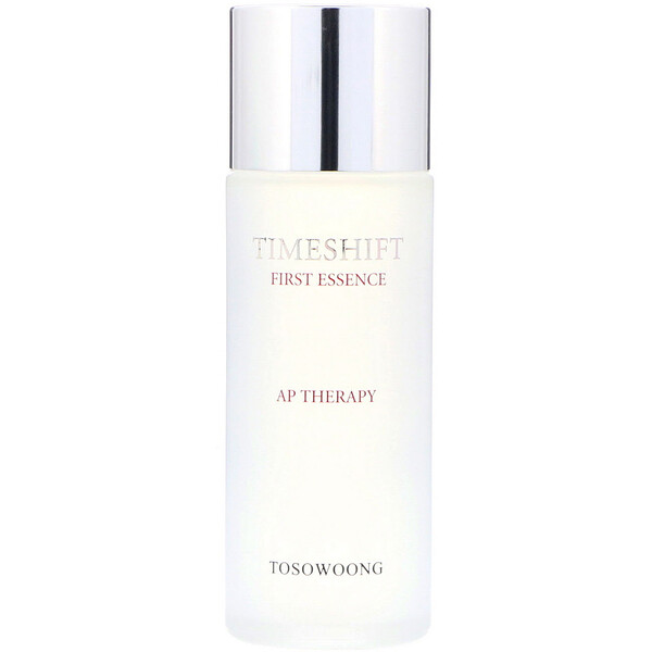 Tosowoong, Time Shift First Essence, AP Therapy, 150 ml