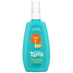 T is for Tame, 馴服噴霧,4.2 液量盎司(125 毫升)
