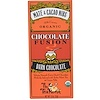 The Tea Room, Chocolate Fusion, Dark Chocolate, Mate & Cacao Nibs, 1.8 oz (51 g)