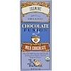 The Tea Room, チョコレートフュージョン、ミルクチョコレート、ジャスミン (51 g)