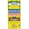 The Tea Room, チョコレート フュージョン、ミルクチョコレート、ピナコラーダ、1.8 oz (51 g)