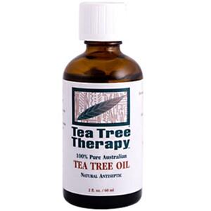 Ти Три Терапи, Tea Tree Oil, 100% Pure Australian, 2 fl oz (60 ml) отзывы покупателей