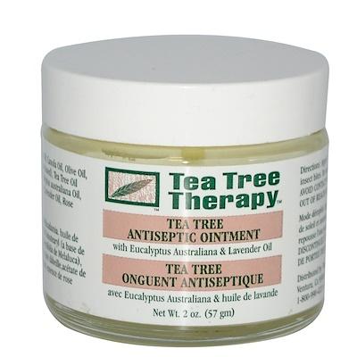 Купить Антисептическая мазь из чайного дерева, 57 г