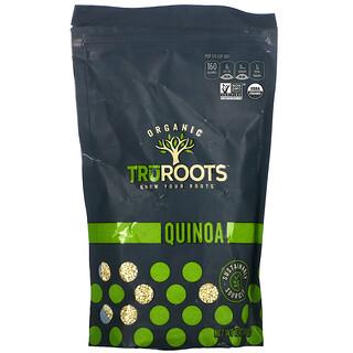 TruRoots, Organic, Quinoa, 12 oz (340 g)