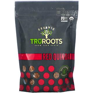 TruRoots, Organic, Red Quinoa, 12 oz (340 g)