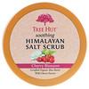 Tree Hut, Успокаивающий скраб из гималайской соли, вишневый цвет, 425 г