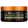 Tree Hut, 24 Hour Intense Hydrating Shea Body Butter, Lychee & Plum, 7 oz (198 g)