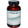 Twinlab, L-Carnitine, 250 mg, 90 Capsules (Discontinued Item)