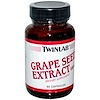 Twinlab, Grape Seed Extract, 100 mg, 60 Capsules (Discontinued Item)