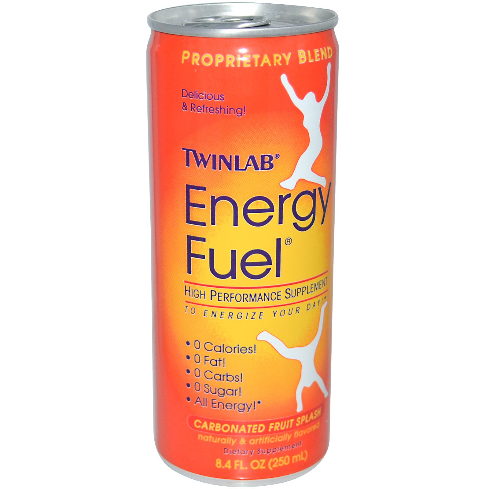 Twinlab Fuel Energy Drink