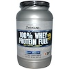 Twinlab, 100% Whey Protein Fuel, Lean Muscle, Chocolate Surge, 2 lbs (907 g) (Discontinued Item)