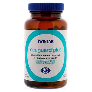 Twinlab, OcuGuard Plus, 120 Veggie Capsules