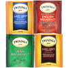 Twinings, Black Tea Variety Pack, 20 Tea Bags, 1.41 oz (40 g)