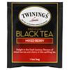 Twinings, الشاي الأسود الممتاز، التوت المختلط، 20 كيس شاي، 1.41 أوقية (40 غرام)