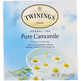 Twinings, Herbal Tea, Camomile, Honey