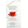 Twinings, Calm, Adaptogens, Fig & Vanilla Flavored Herbal Tea, Caffeine Free, 18 Tea Bags, 1.27 oz (36 g)