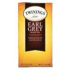 Twinings, 經典伯爵茶,25茶包,1.76盎司(50克)