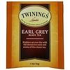 Twinings, Earl Grey Black Tea, 25 Tea Bags, 1.76 oz (50 g)