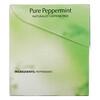 Twinings, Herbal Tea, Pure Peppermint, Caffeine Free, 25 Tea Bags, 1.76 oz (50 g)