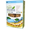 Two Moms in the Raw, ブルーベリー・グラノーラ、4本入り、各2 oz (56 g ) (Discontinued Item)