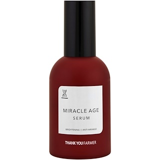 Thank You Farmer, Miracle Age, Repair Serum, 2.11 fl oz (60 ml)