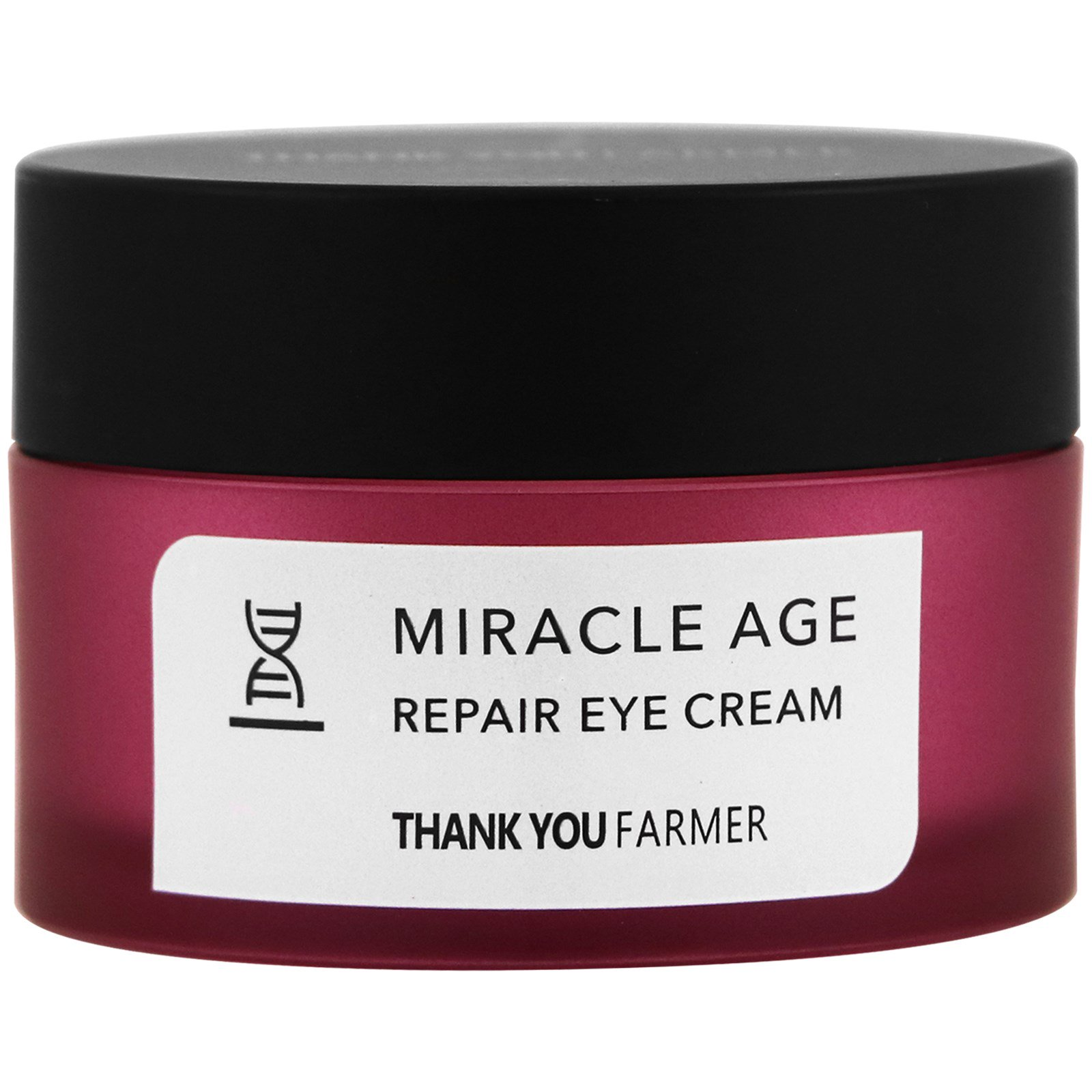 Thank You Farmer, Miracle Age, Repair Serum, 2.11 fl oz (pack of 1) Benefit - Lollibalm Hydrating Tinted Lip Balm -3g/0.1oz