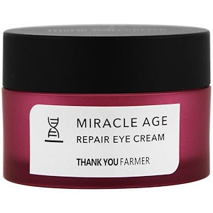 Thank You Farmer, Miracle Age, крем для кожи вокруг глаз, 20 г (70 унции) купить на iHerb