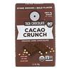 Taza Chocolate, Organic Dark Chocolate, Cacao Crunch, 2.5 oz (70 g)