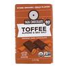 Taza Chocolate, Organic Dark Chocolate, Toffee Almond & Sea Salt, 2.5 oz (70 g)