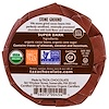 Taza Chocolate, Мексиканский шоколад, Супер-темный, 2 диска