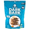 Taza Chocolate, Organic, 80% Dark Bark Chocolate Snacking Thins, Coconut Almond,  4.2 oz (119 g)