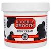 Udderly Smooth, Крем для тела оригинального состава, 12 унций (340 г)