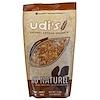 Udi's, Au Naturel, Whole Grain Oats and Wildflower Honey, 13 oz (369 g)