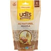 Udi's, Gluten Free , Au Natural Granola, Pure Honey, 11 oz (312 g)